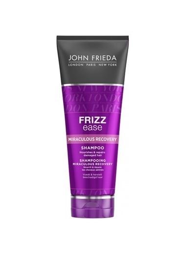 John Frieda John Frıeda Şampuan Mucizevi İyileşme Bakım 250 Ml Renksiz